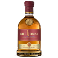 Kilchoman Red Wine