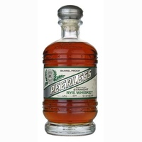 Peerless Rye Whiskey Barrel Proof