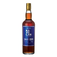 Kavalan Soloist Vinho Barrique Single Malt